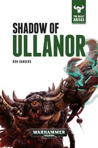 Shadow of Ullanor (couverture originale)