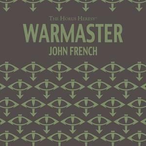 Warmaster (couverture originale)