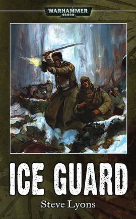 Ice Guard (couverture originale)