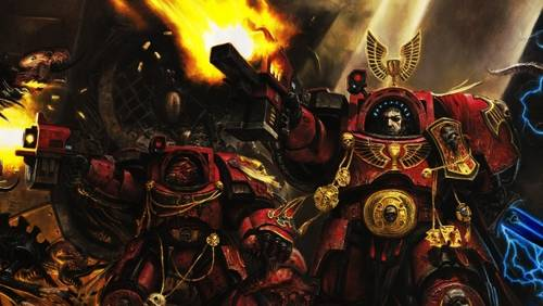 Terminator warhammer 40k space marines blood angels genestealer 1920x1200 wallpaper wallpaper 800x600 www