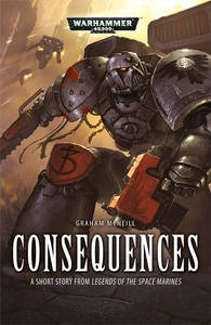 Consequences (couverture originale)