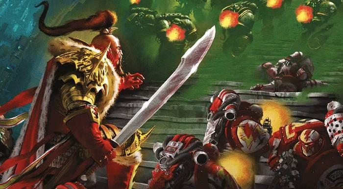 Warhawk siege of terra