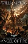 Angel of Fire (couverture originale)