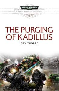 The Purging of Kadillus (couverture originale)