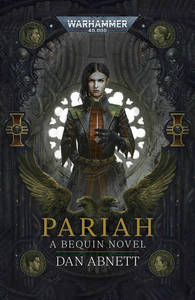 Pariah (couverture originale)