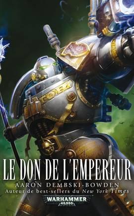 Le Don de l'Empereur (couverture française)