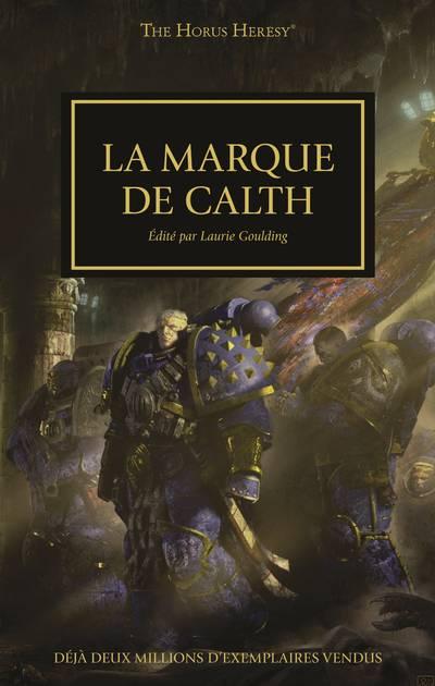 La Marque de Calth (couverture française)