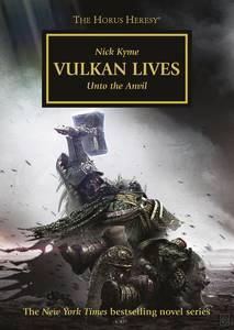 Vulkan Lives (couverture originale)