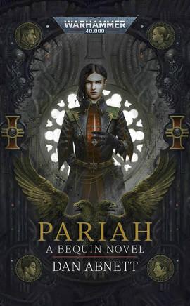 Pariah (couverture originale)