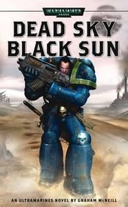 Dead Sky, Black Sun (couverture originale)