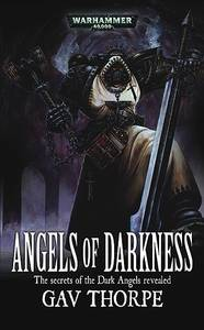 Angels of Darkness (couverture originale)