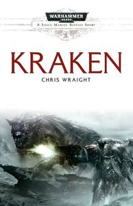 Kraken (couverture originale)