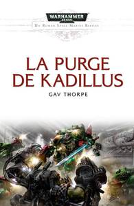 La Purge de Kadillus (couverture française)