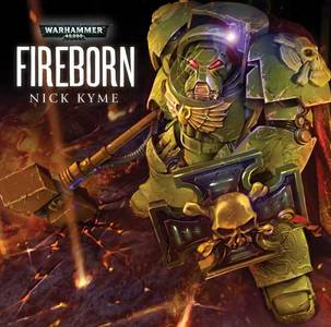 Fireborn (couverture originale)