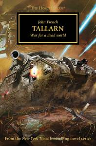 Tallarn (couverture originale)