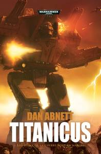 Titanicus (couverture française)