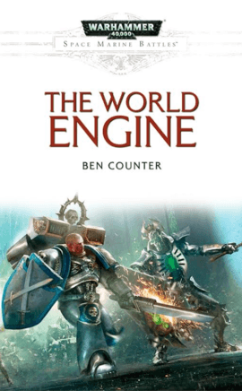 The World Engine (couverture originale)