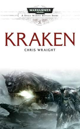 Kraken (couverture originale)