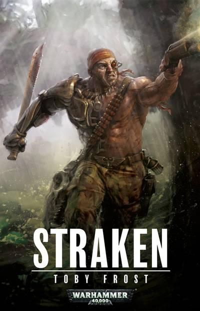 Straken (couverture originale)