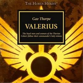Valerius (couverture originale)