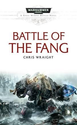 Battle of the Fang (couverture originale)