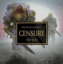 Censure (couverture originale)