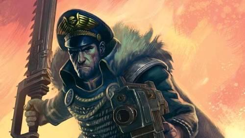 Couverture de Yarrick : Imperial Creed (edition originale)