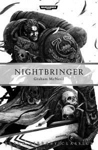 Nightbringer (couverture originale)