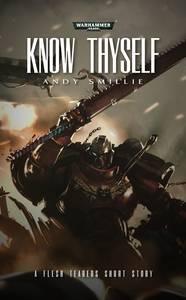 Know Thyself (couverture originale)