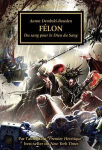 Félon (couverture française)