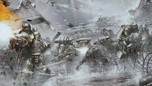 La Bataille de Molech