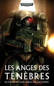 Les Anges des Ténèbres (couverture française)