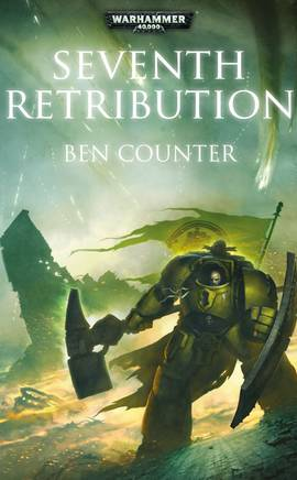 Seventh Retribution (couverture originale)