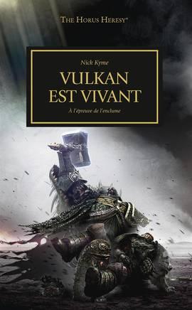 Vulkan est Vivant (couverture française)