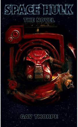 Space Hulk (couverture originale)