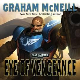 Eye of Vengeance (couverture originale)