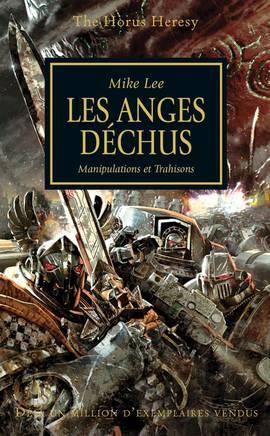 Les Anges Déchus (couverture française)