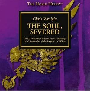 The Soul Severed (couverture originale)