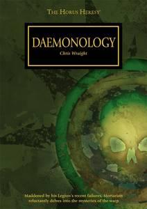 Daemonology (couverture originale)