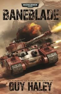 Baneblade (couverture française)
