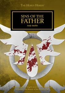 Sins of the Father (couverture originale)