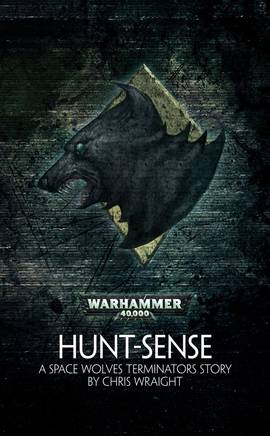 Hunt-Sense (couverture originale)