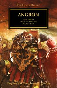 Angron (couverture originale)