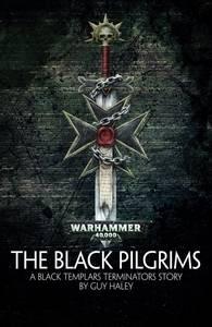 The Black Pilgrims (couverture originale)