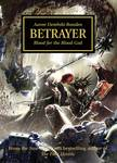 Betrayer (couverture originale)