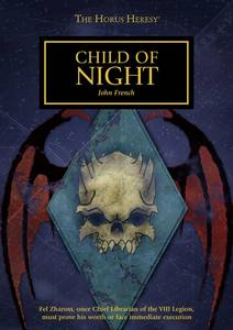Child of Night (couverture originale)