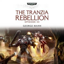 The Tranzia Rebellion - Episode 3 (couverture originale)