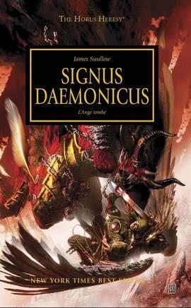 Signus Daemonicus (couverture française)