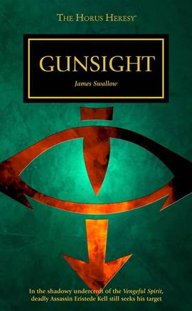 Gunsight (couverture originale)