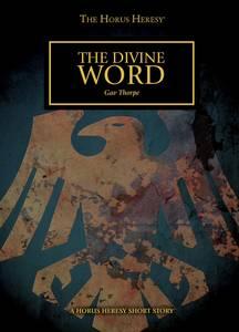The Divine Word (couverture originale)